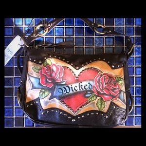 Isabella Fiore RARE! Handbag